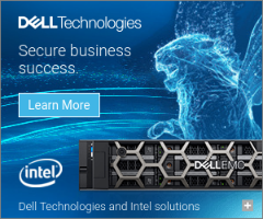 dell technologies services