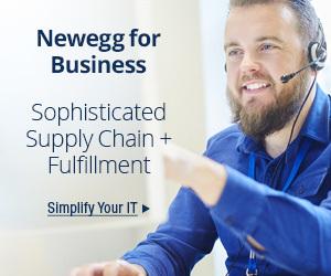 newegg business tech solutions